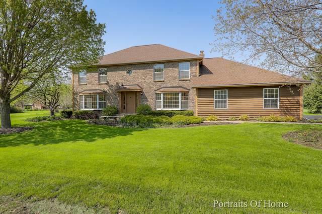 7736 Dairy Lane, Lakewood, IL 60014 (MLS #10941077) :: John Lyons Real Estate