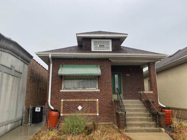 7520 W Addison Street, Chicago, IL 60634 (MLS #10941083) :: Property Consultants Realty