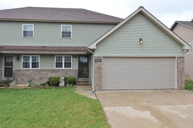 290 S Will Road, Diamond, IL 60416 (MLS #10941086) :: Jacqui Miller Homes