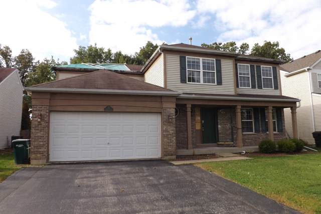 71 W Tall Oak Drive, Hainesville, IL 60073 (MLS #10941097) :: Property Consultants Realty