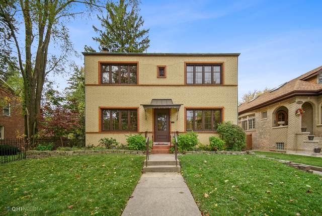 9708 S Hamilton Avenue, Chicago, IL 60643 (MLS #10941100) :: BN Homes Group