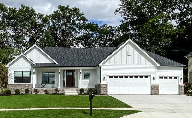 25919 Kelly Court, Plainfield, IL 60585 (MLS #10941115) :: BN Homes Group