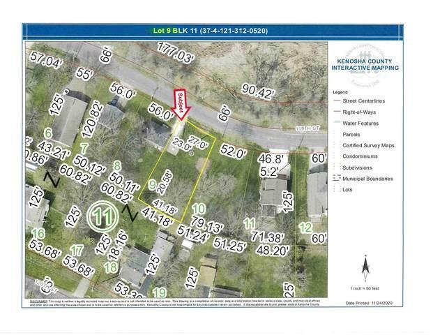 09 119th Street, Bristol, WI 53104 (MLS #10941129) :: John Lyons Real Estate