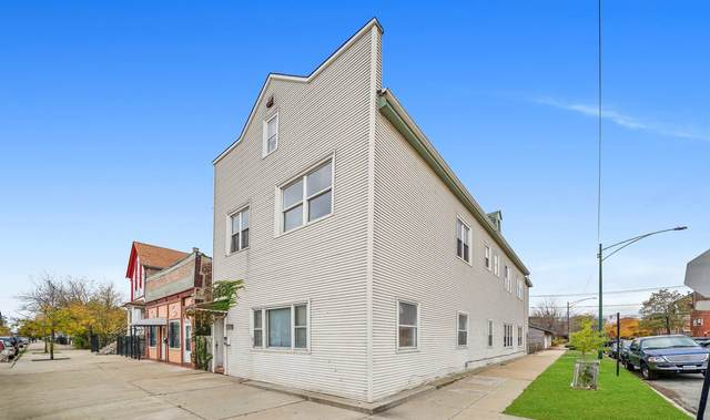 8800 S Houston Avenue, Chicago, IL 60617 (MLS #10941141) :: Littlefield Group