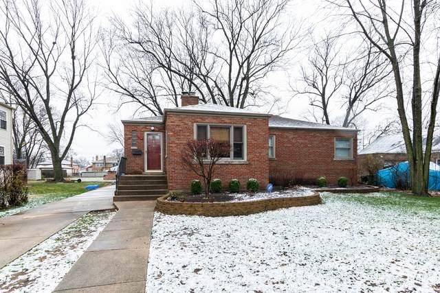 4727 W 98th Street, Oak Lawn, IL 60453 (MLS #10941146) :: BN Homes Group
