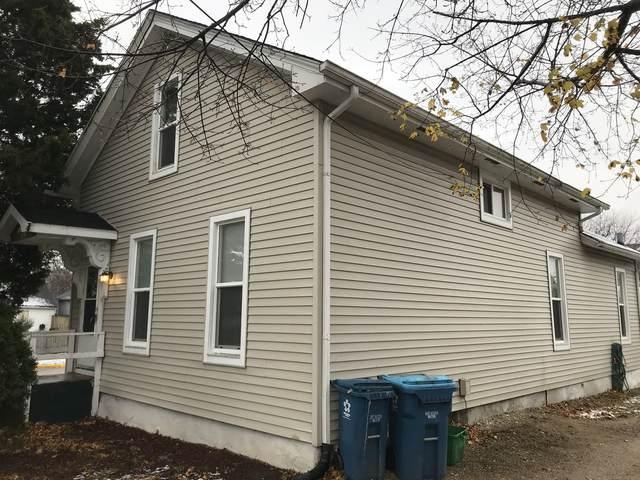 250 Jefferson Street, Aurora, IL 60505 (MLS #10941164) :: The Dena Furlow Team - Keller Williams Realty
