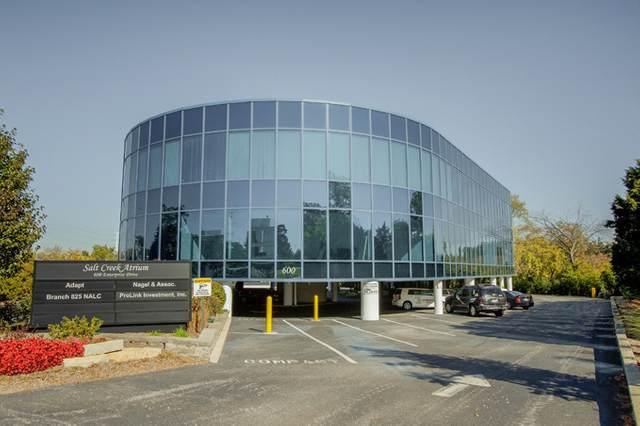 600 Enterprise Drive, Oak Brook, IL 60523 (MLS #10941165) :: John Lyons Real Estate