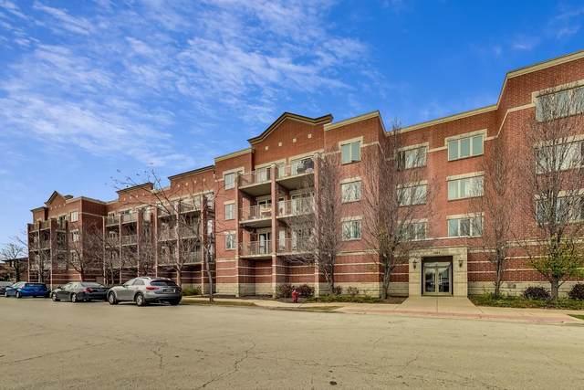 9864 Leland Avenue #304, Schiller Park, IL 60176 (MLS #10941185) :: BN Homes Group