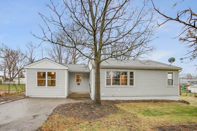 5416 N Highland Drive, Mchenry, IL 60050 (MLS #10941214) :: Lewke Partners