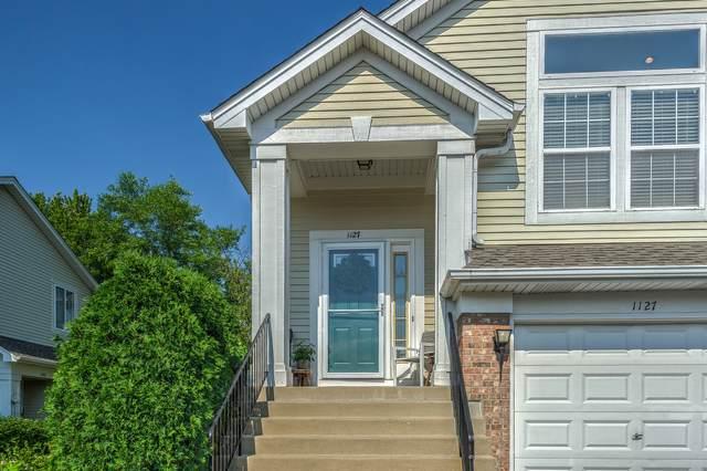 1127 Hawthorne Lane, Elk Grove Village, IL 60007 (MLS #10941225) :: Helen Oliveri Real Estate