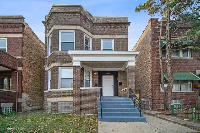 7240 S Saint Lawrence Avenue, Chicago, IL 60619 (MLS #10941239) :: BN Homes Group