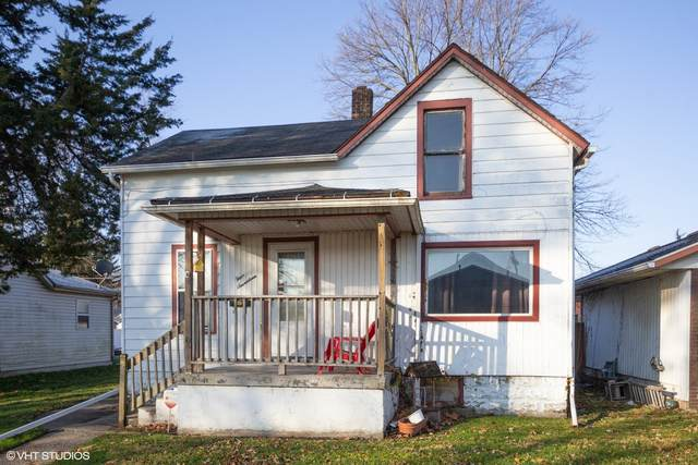 417 S Fulton Avenue, Bradley, IL 60915 (MLS #10941252) :: John Lyons Real Estate