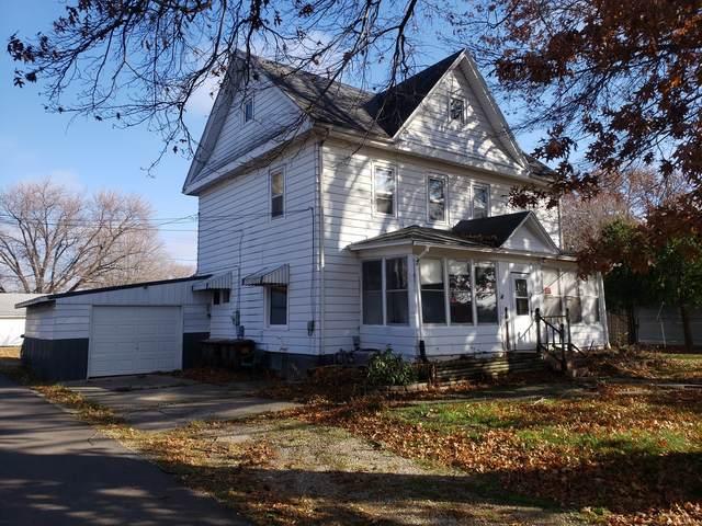 208 E 2nd Street, Prophetstown, IL 61277 (MLS #10941258) :: Suburban Life Realty