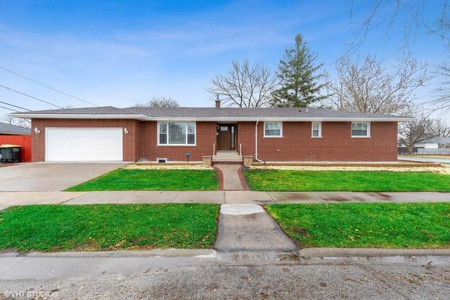 17050 Grant Street, Lansing, IL 60438 (MLS #10941275) :: Littlefield Group