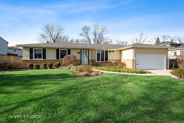 156 N Richards Drive, Palatine, IL 60074 (MLS #10941285) :: BN Homes Group