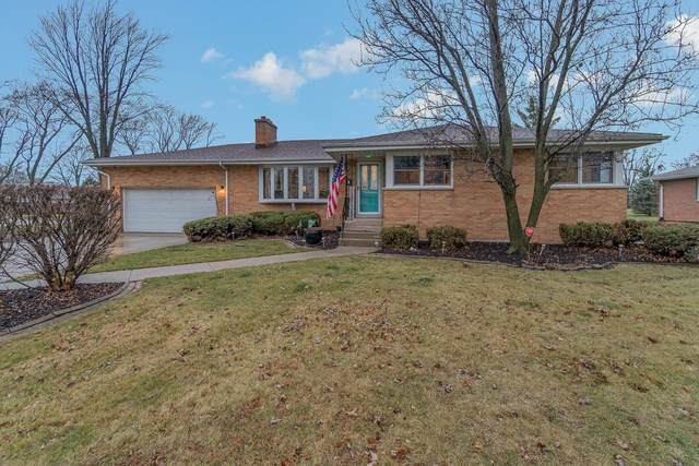 3630 188th Place, Lansing, IL 60438 (MLS #10941295) :: Littlefield Group