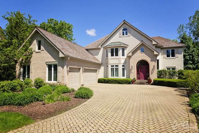 28560 N Sky Crest Drive, Ivanhoe, IL 60060 (MLS #10941312) :: John Lyons Real Estate