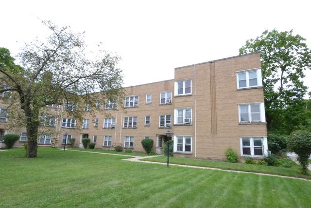 1751 W 95th Place G, Chicago, IL 60643 (MLS #10941316) :: BN Homes Group