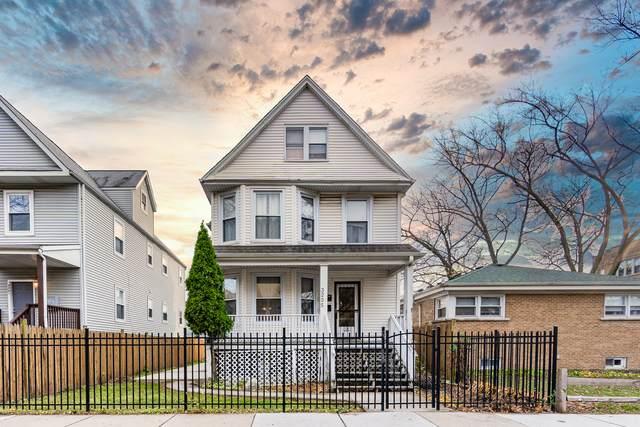 3255 W Berteau Avenue, Chicago, IL 60618 (MLS #10941318) :: BN Homes Group