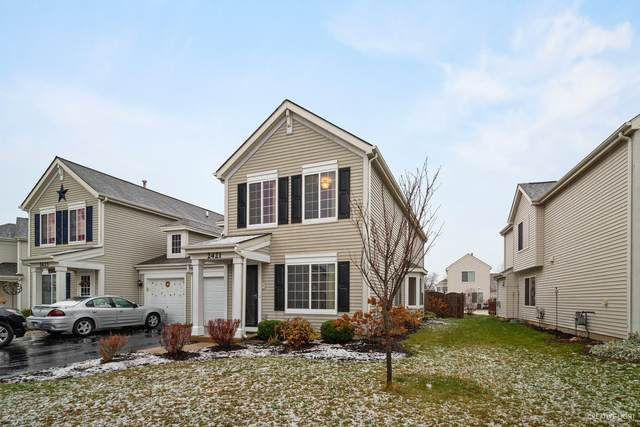 2421 Mayfield Drive, Montgomery, IL 60538 (MLS #10941338) :: Suburban Life Realty