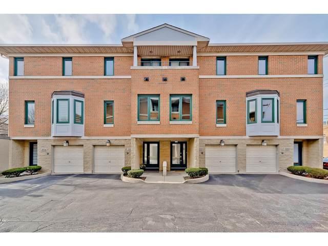 3810 W Devon Avenue, Lincolnwood, IL 60712 (MLS #10941342) :: BN Homes Group