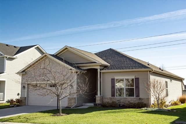305 Trefoil Street, Savoy, IL 61874 (MLS #10941343) :: Helen Oliveri Real Estate