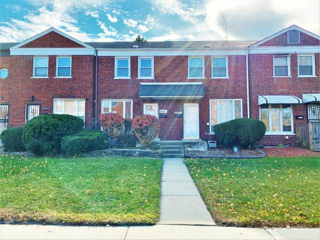 2949 W 89th Street, Evergreen Park, IL 60805 (MLS #10941377) :: BN Homes Group