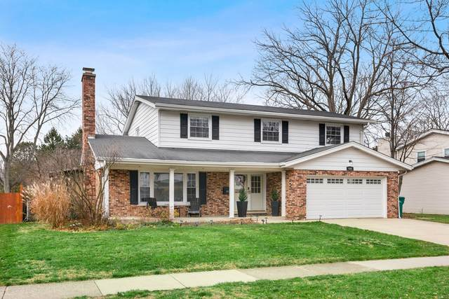 640 Sapling Lane, Deerfield, IL 60015 (MLS #10941388) :: Jacqui Miller Homes