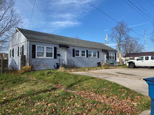 1415-1419 Scott Street, Ottawa, IL 61350 (MLS #10941394) :: Jacqui Miller Homes