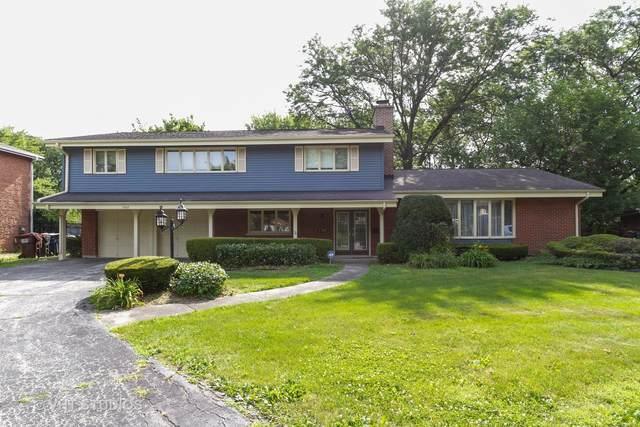 1307 Balmoral Glen Court, Flossmoor, IL 60422 (MLS #10941396) :: The Wexler Group at Keller Williams Preferred Realty