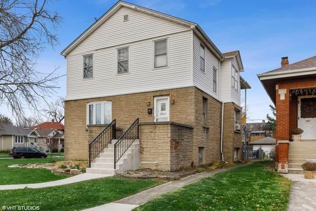 3603 Rosemear Avenue, Brookfield, IL 60513 (MLS #10941397) :: BN Homes Group