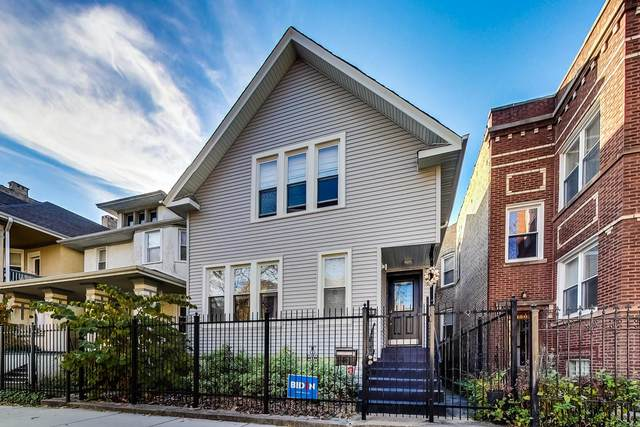 4846 N Troy Street, Chicago, IL 60625 (MLS #10941402) :: BN Homes Group