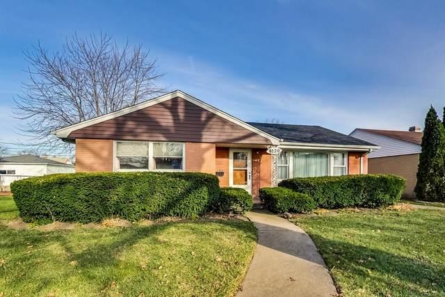 9120 Roach Avenue, Brookfield, IL 60513 (MLS #10941420) :: Lewke Partners