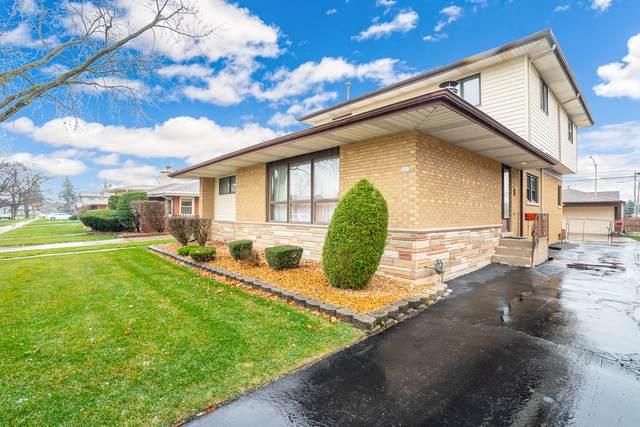 5315 Oakdale Drive, Oak Lawn, IL 60453 (MLS #10941424) :: BN Homes Group