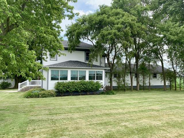 2700 E 600 North Road, Milford, IL 60953 (MLS #10941437) :: BN Homes Group