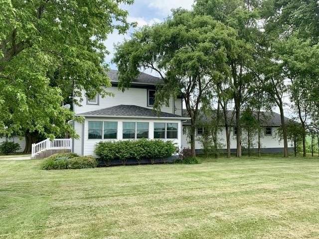 2700 E 600 North Road, Milford, IL 60953 (MLS #10941437) :: Janet Jurich