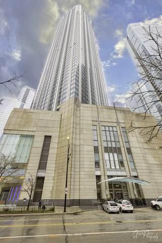 512 N Mcclurg Court #1202, Chicago, IL 60611 (MLS #10941439) :: John Lyons Real Estate