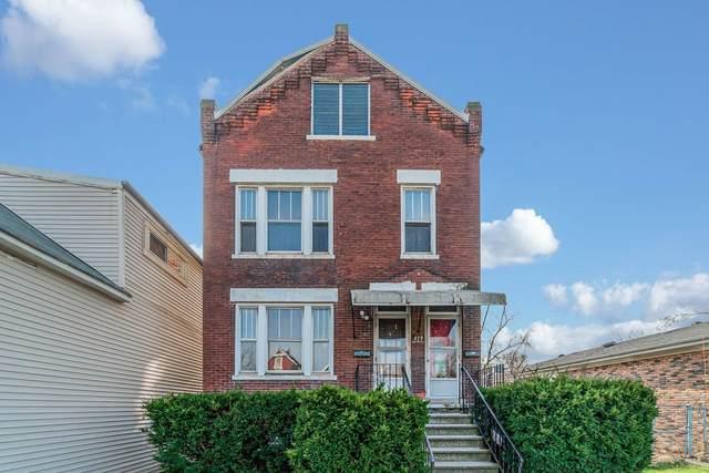 419 155th Street, Calumet City, IL 60409 (MLS #10941452) :: BN Homes Group