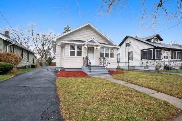 914 N Butrick Street, Waukegan, IL 60085 (MLS #10941454) :: Suburban Life Realty