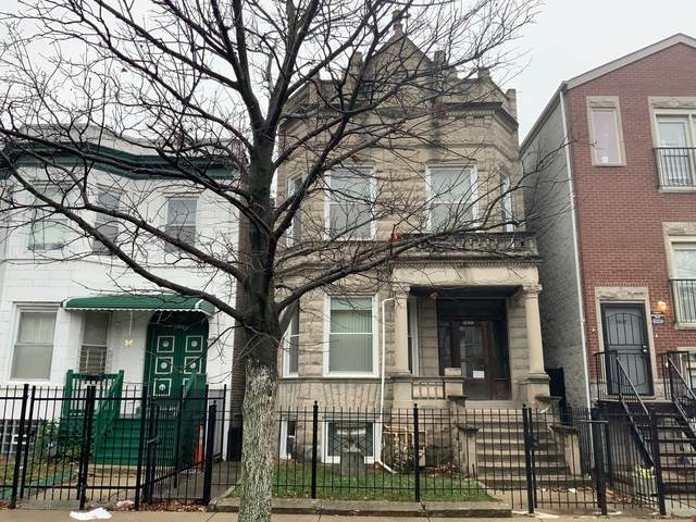 3633 W Lexington Street, Chicago, IL 60624 (MLS #10941460) :: BN Homes Group