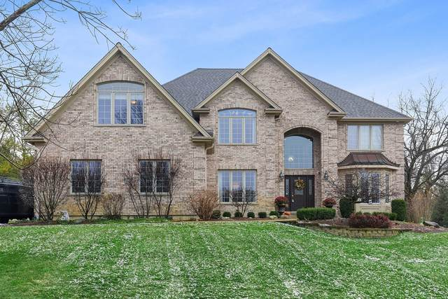 125 Cranberry Lane, Lake Barrington, IL 60010 (MLS #10941469) :: Lewke Partners