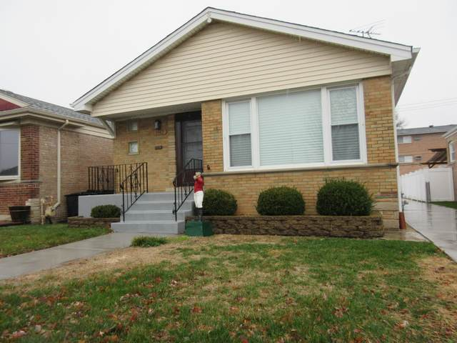 3942 W 104th Place, Chicago, IL 60655 (MLS #10941515) :: BN Homes Group
