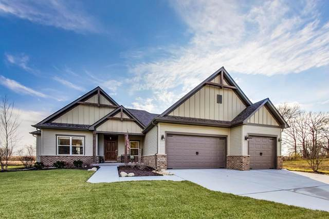 26013 W Forrester Drive, Plainfield, IL 60585 (MLS #10941520) :: Schoon Family Group