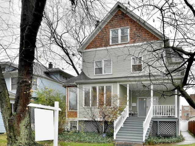 3206 Maple Avenue, Berwyn, IL 60402 (MLS #10941523) :: BN Homes Group
