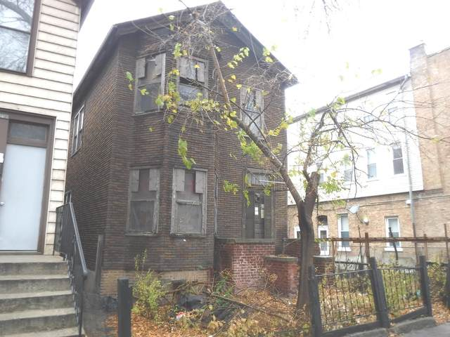 2908 S Wells Street, Chicago, IL 60616 (MLS #10941539) :: BN Homes Group