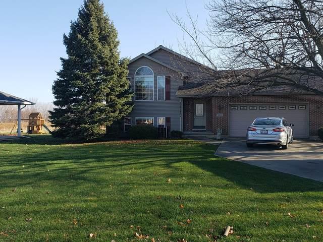 665 Diversatech Drive N, Manteno, IL 60950 (MLS #10941540) :: BN Homes Group