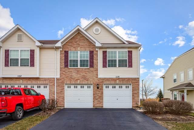 1119 Marcello Drive, Hampshire, IL 60140 (MLS #10941547) :: Suburban Life Realty