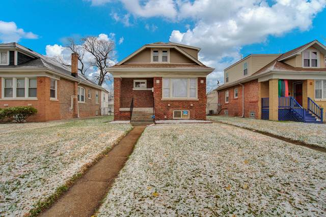 8453 S Rhodes Avenue, Chicago, IL 60619 (MLS #10941569) :: Property Consultants Realty