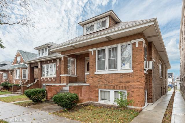 5353 S Christiana Avenue, Chicago, IL 60632 (MLS #10941581) :: BN Homes Group