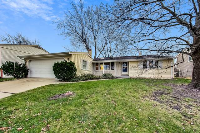 847 Beechwood Road, Buffalo Grove, IL 60089 (MLS #10941586) :: BN Homes Group